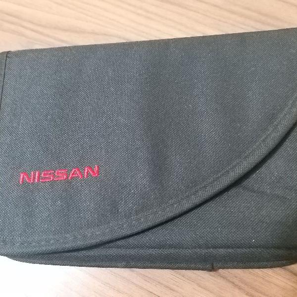 Manual do carro nissan sentra 2009