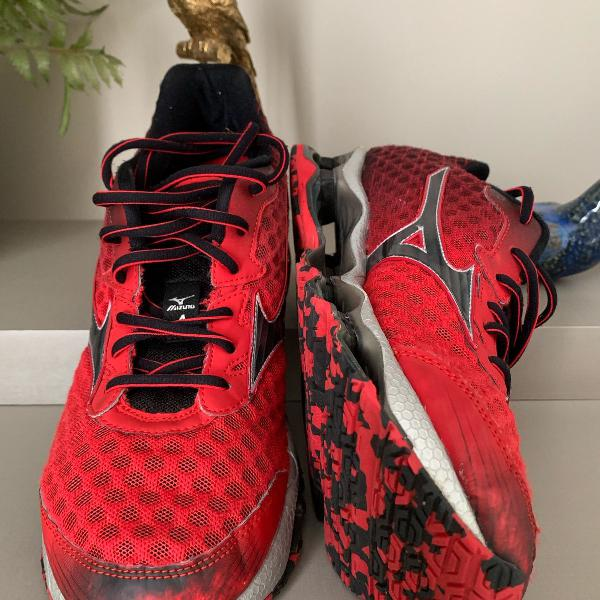 Mizuno wave prophecy 4, masculino