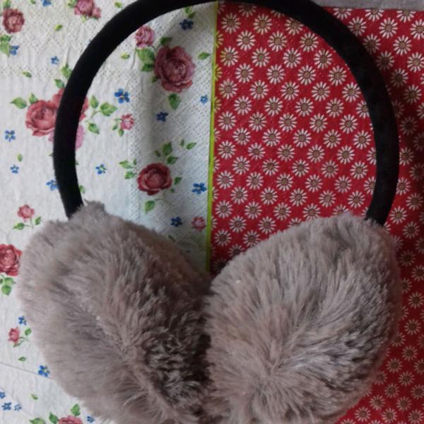 Protetor orelhas inverno