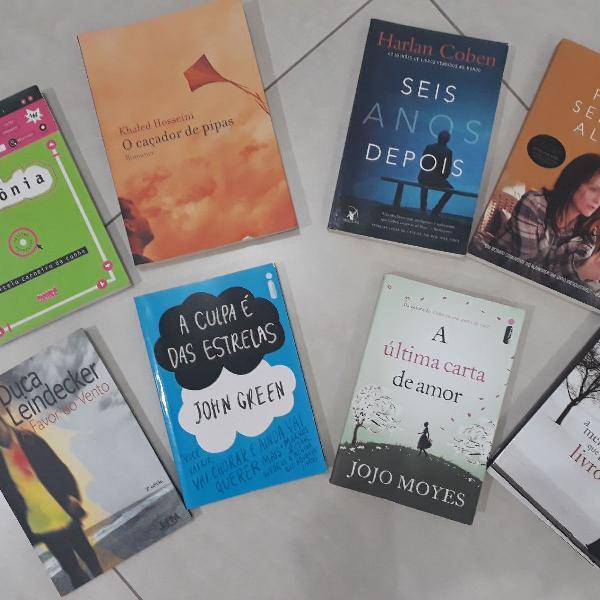 Vale a pena ler estes livros