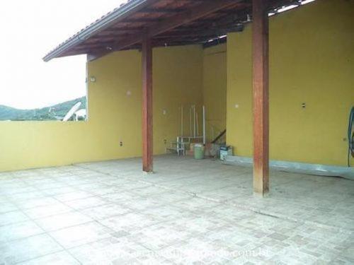 RJ – Campo Grande – Cobertura 2 Quartos – 90m2 – 1