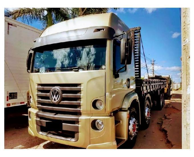 Volkswagen constellation 24250 2011 bitruck