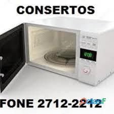 Conserto de microondas em sapopemba fone 2712 2212