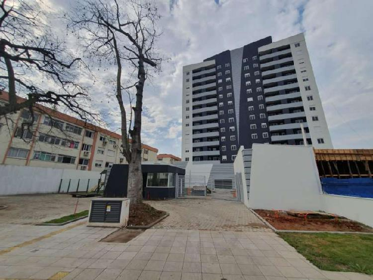 Apartamento com 2 quartos à venda, 54 m² por r$ 250.000