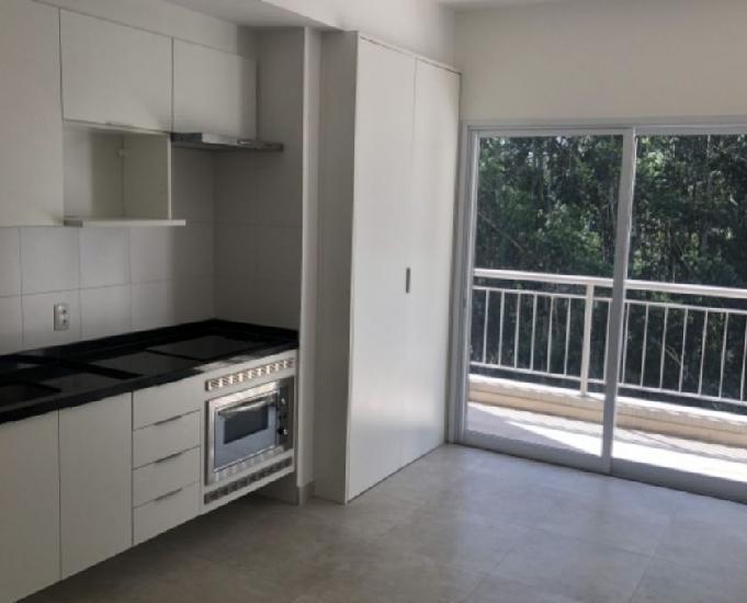 Apartamento com 2 dormitórios semi mobiliado trix
