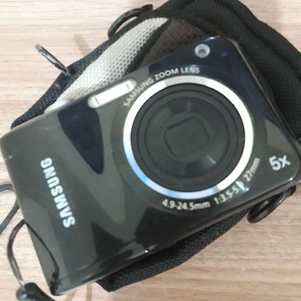Camera digital antiga