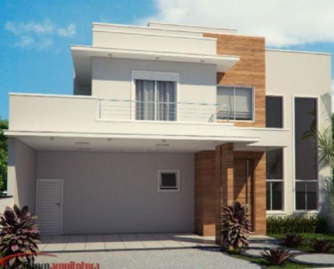 Casa em condomínio fechado - residencial ibi aram - itupeva
