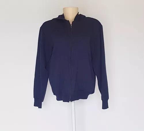 Casaco uniforme com capuz colégio pedro ll. usado