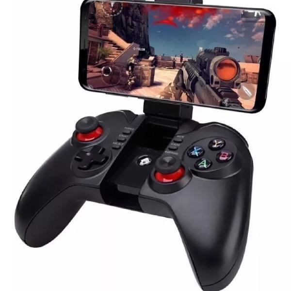 Controle joystick bluetooth para celular ipega 9068 android