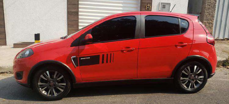 Fiat palio sporting 1.6 flex 16v 5p