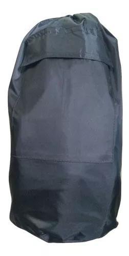 Lote 10x saco cairê bolsa preta bolso militar escolar sport