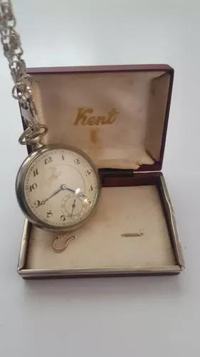 Relógio de bolso masson antigo