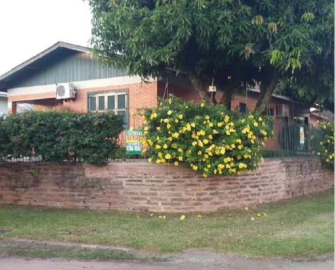 Vendo casa com 192m², no bairro jardim américa -sl.