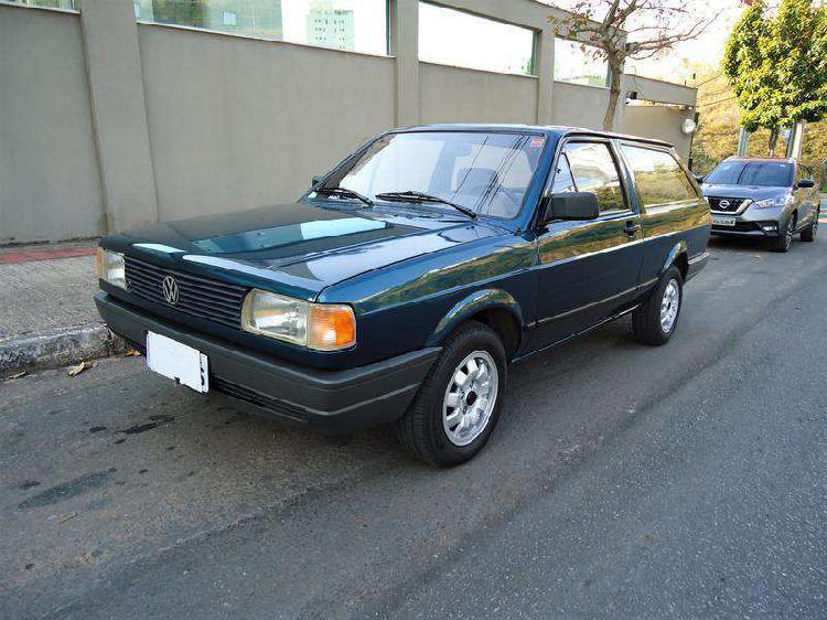 Volkswagen parati cli / cl/ atlanta 1.6