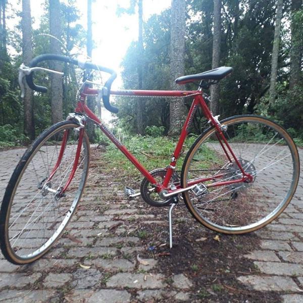 Bicicleta monark super 10