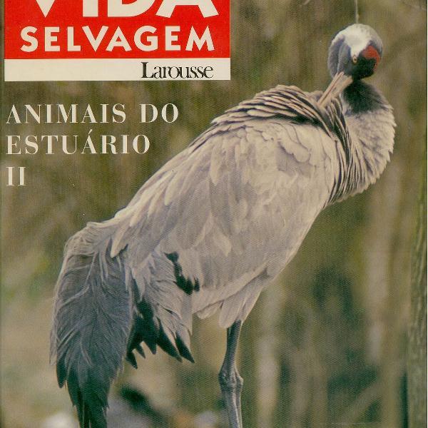 Enciclopédia da vida selvagem: animais do estuário 2