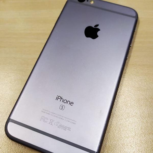Iphone 6s suuuper bem cuidado