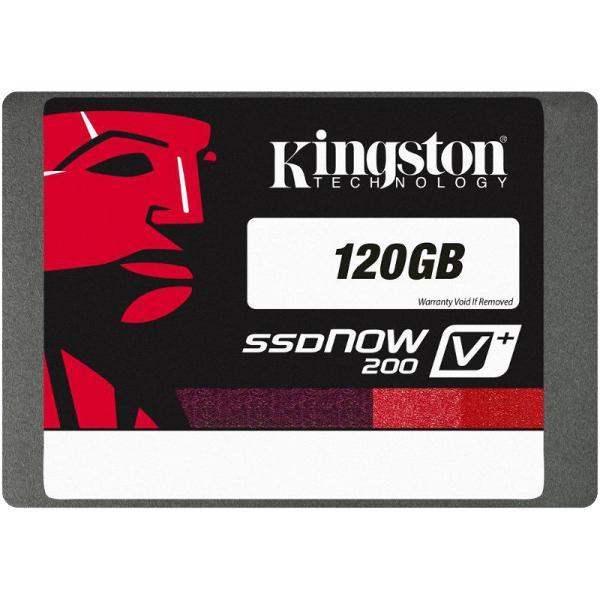 Kingston 120gb ssdnow v300