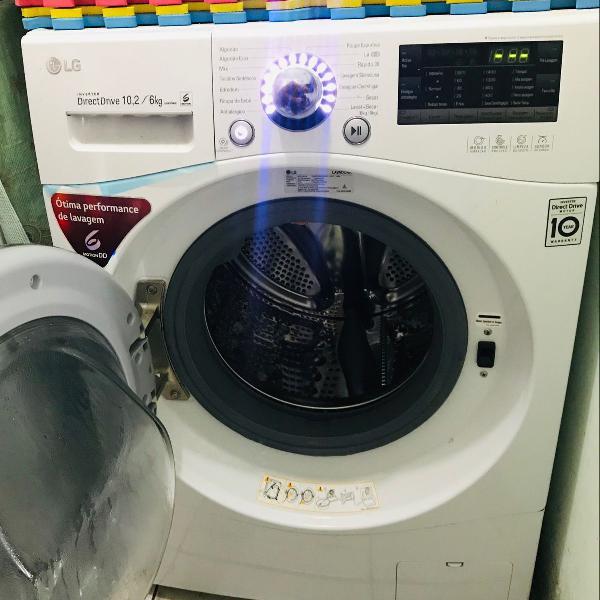 Lava e seca lg 11,5 kg