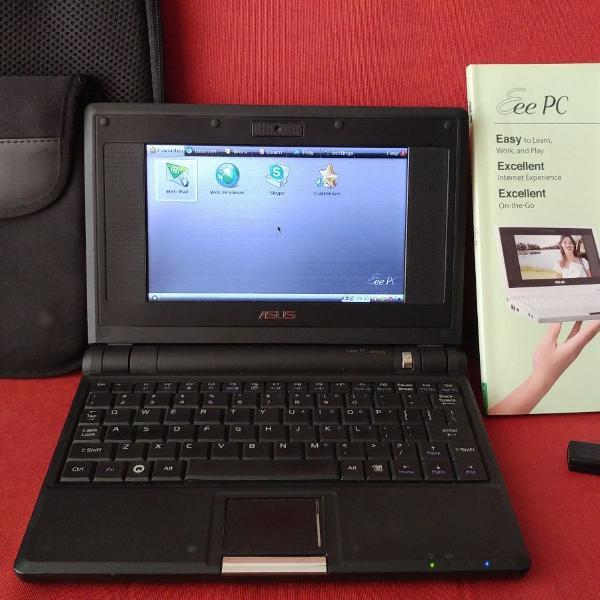 Netbook asus eee pc 701