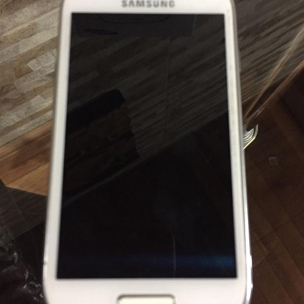 Smartphone samsung galaxy s3 mini gt-i8190l