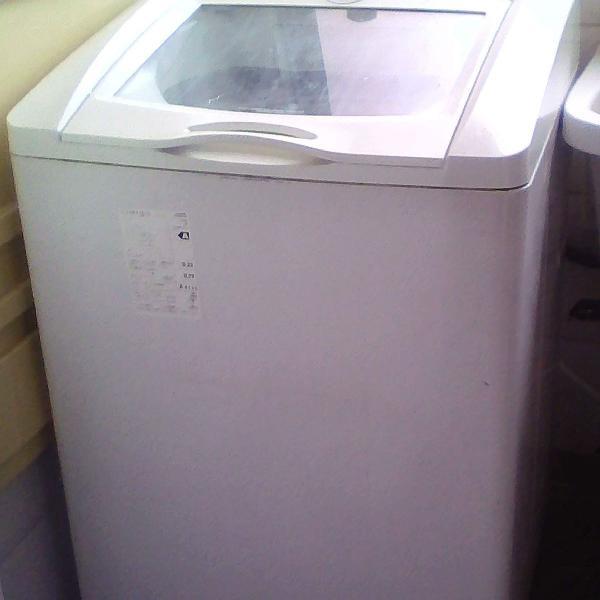 Vendo lavadora de roupas ge 15,1kg excelente!!!!