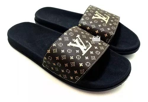 Chinelo sandália slide unissex chinela moda lançamento