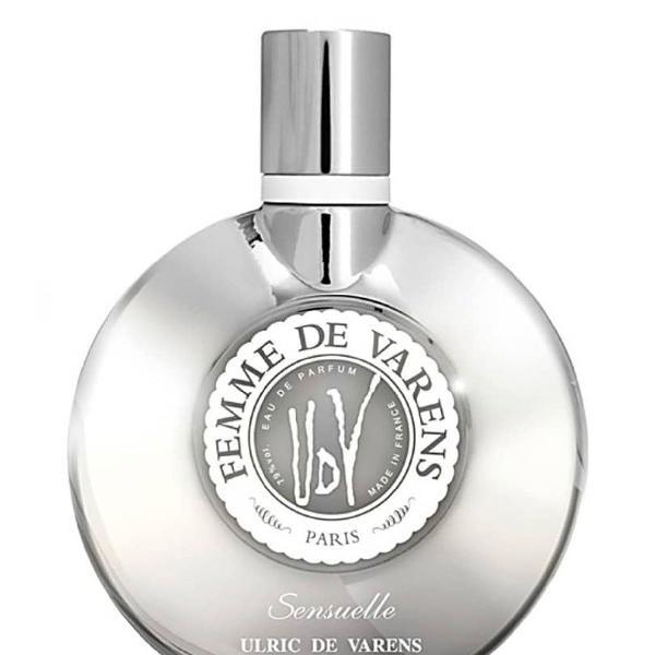 Femme de varens sensuelle eau de parfum