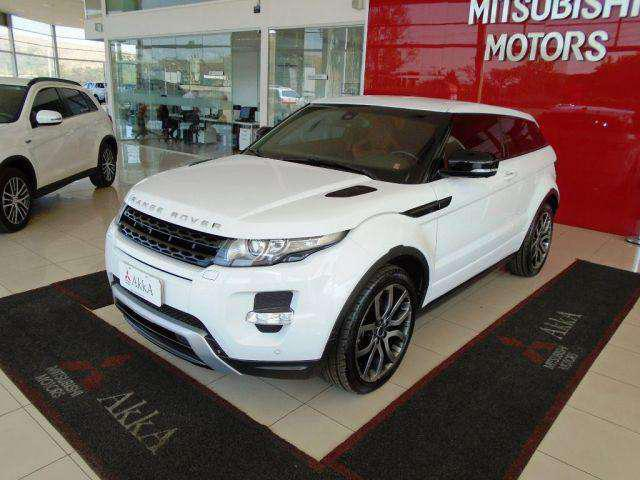 Land rover range r.evoque dynamic tech 2.0 aut 3p