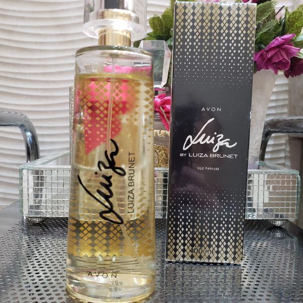 Luiza by luiza brunet deo parfum 100ml
