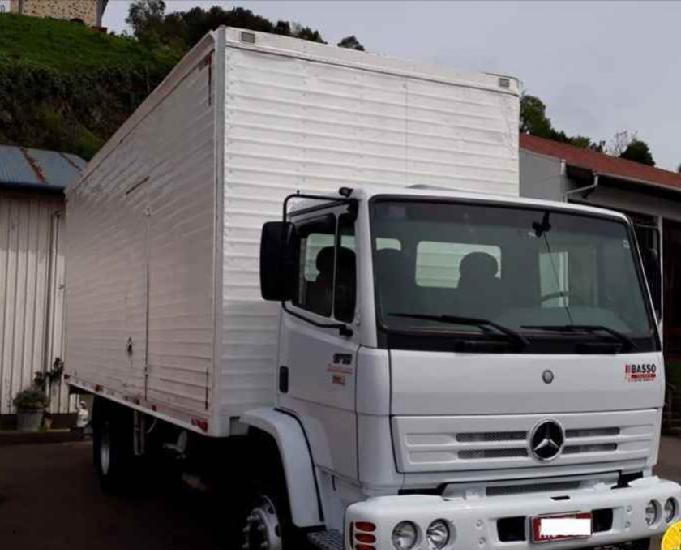 MERCEDES-BENZ MB 1718 20112012