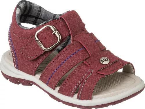 Papete sandália infantil masculino menino 3860-346