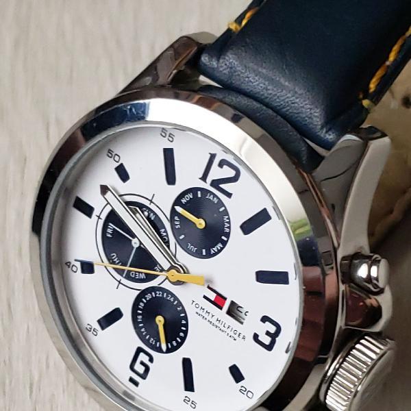 Relógio tommy hilfiger original.