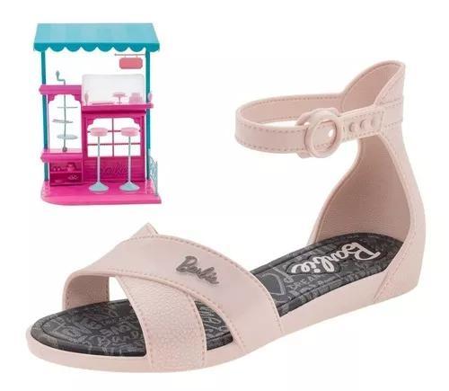 Sandália infantil f