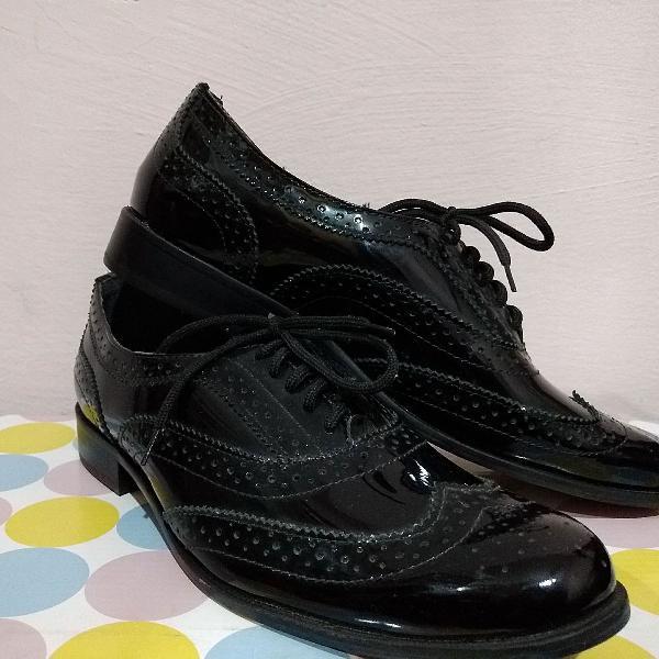 Sapato oxford santa lolla
