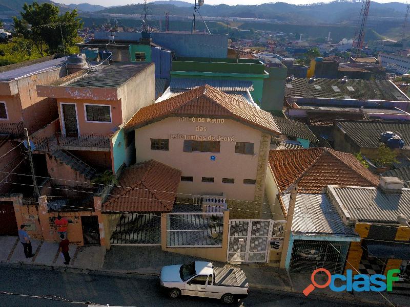 BRA1546 Salão Comercial Cajamar