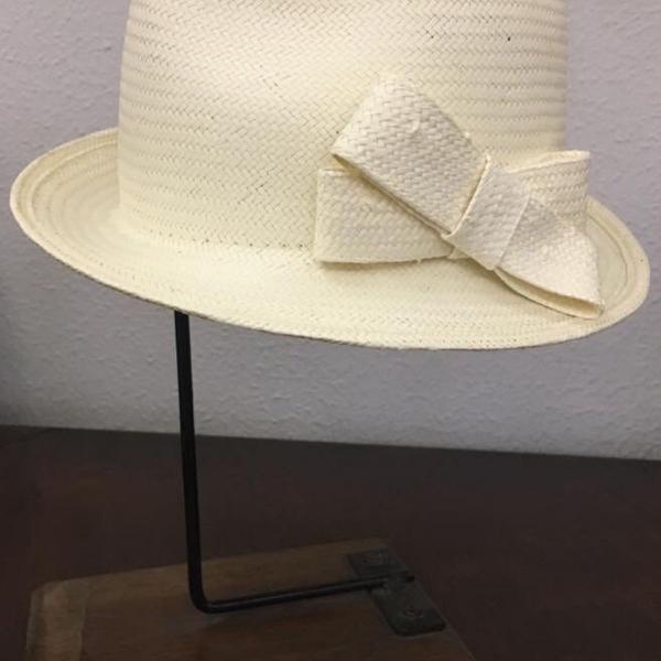 Chapéu de palha jéssica