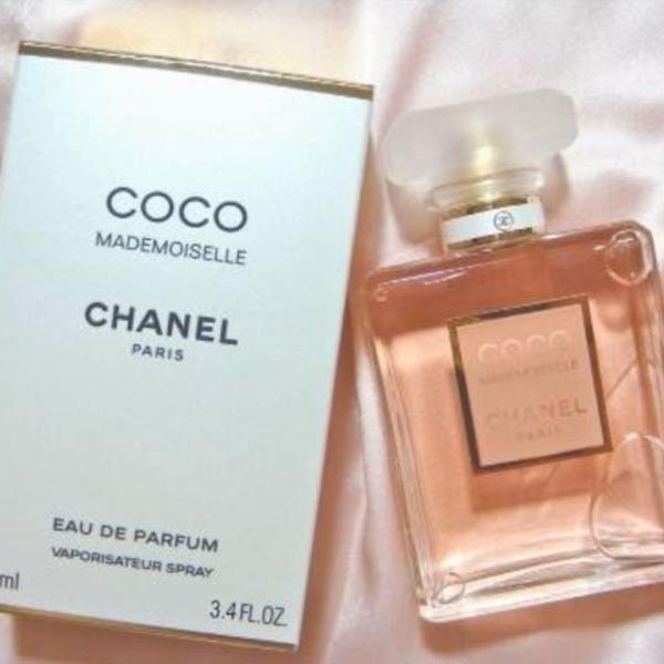 Coco mademoiselle edp chanel 100ml