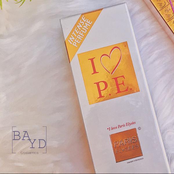 I love p.e.