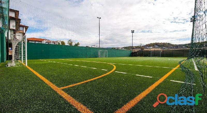 Quadra de futebol society na zona leste são paulo.