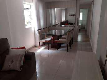 Apartamento com 3 quartos para alugar no bairro sion, 90m²
