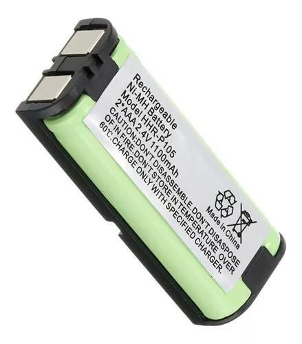 Bateria p105 2,4v 830mah n*31 para telefone s