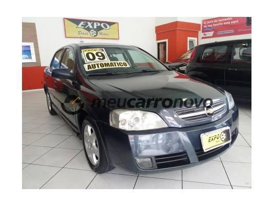 Chevrolet astra sed.advan. 2.0 8v mpfi flexp. aut. 2008/2009