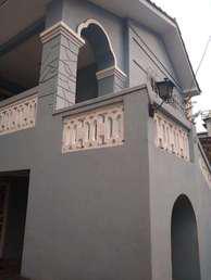 Casa comercial com 4 quartos para alugar no bairro
