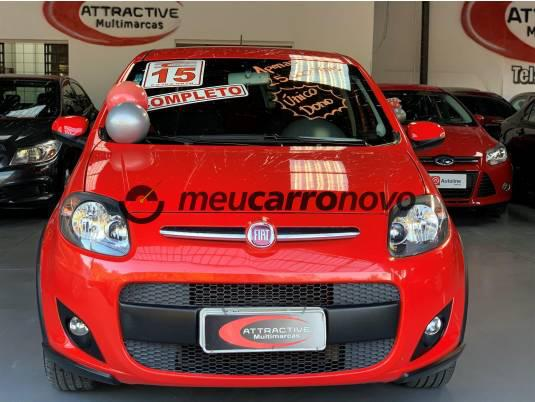 Fiat palio sport.interlagos dual.1.6 flex 16v 2015/2015