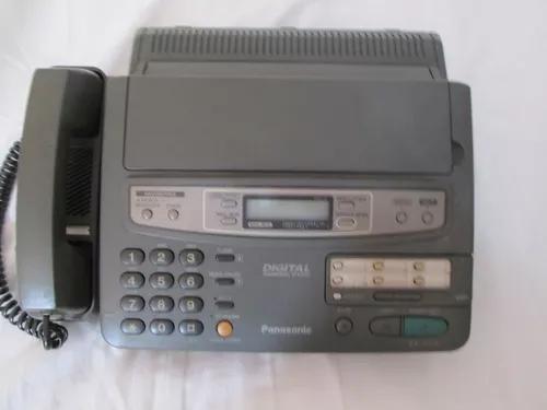 Fax panasonic