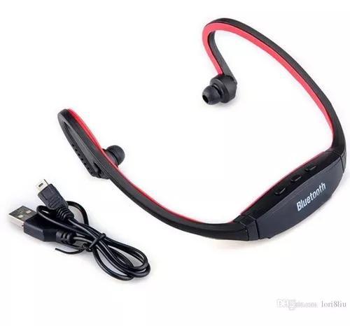 Fone de ouvido bluetooth para celular s