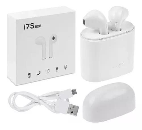 Fone de ouvido i7s tws mini bluetooth airpods iphone
