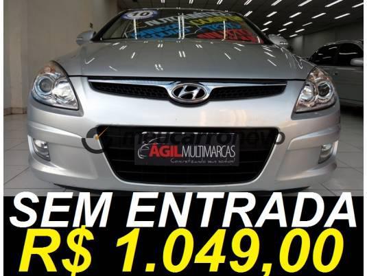 Hyundai i30 2.0 16v 145cv 5p aut. 2010/2010