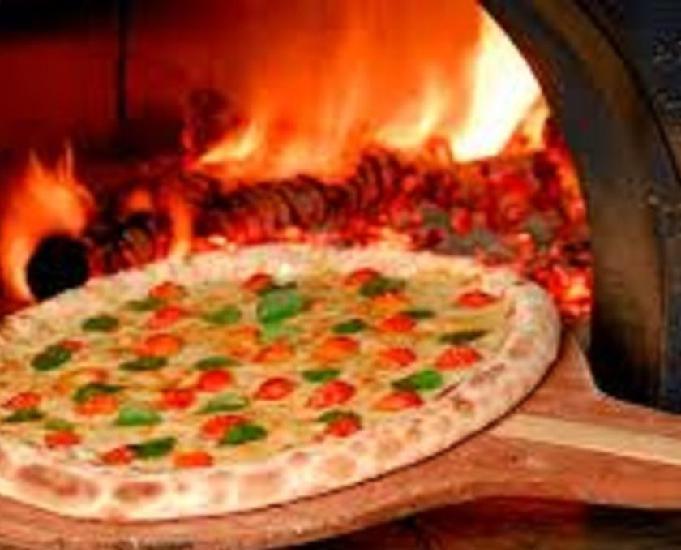 Pizzaria e restaurante - região av. paulista -spsp